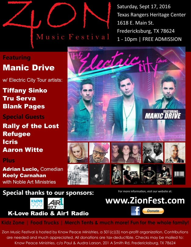 Zion Fest 2016 Final Copy